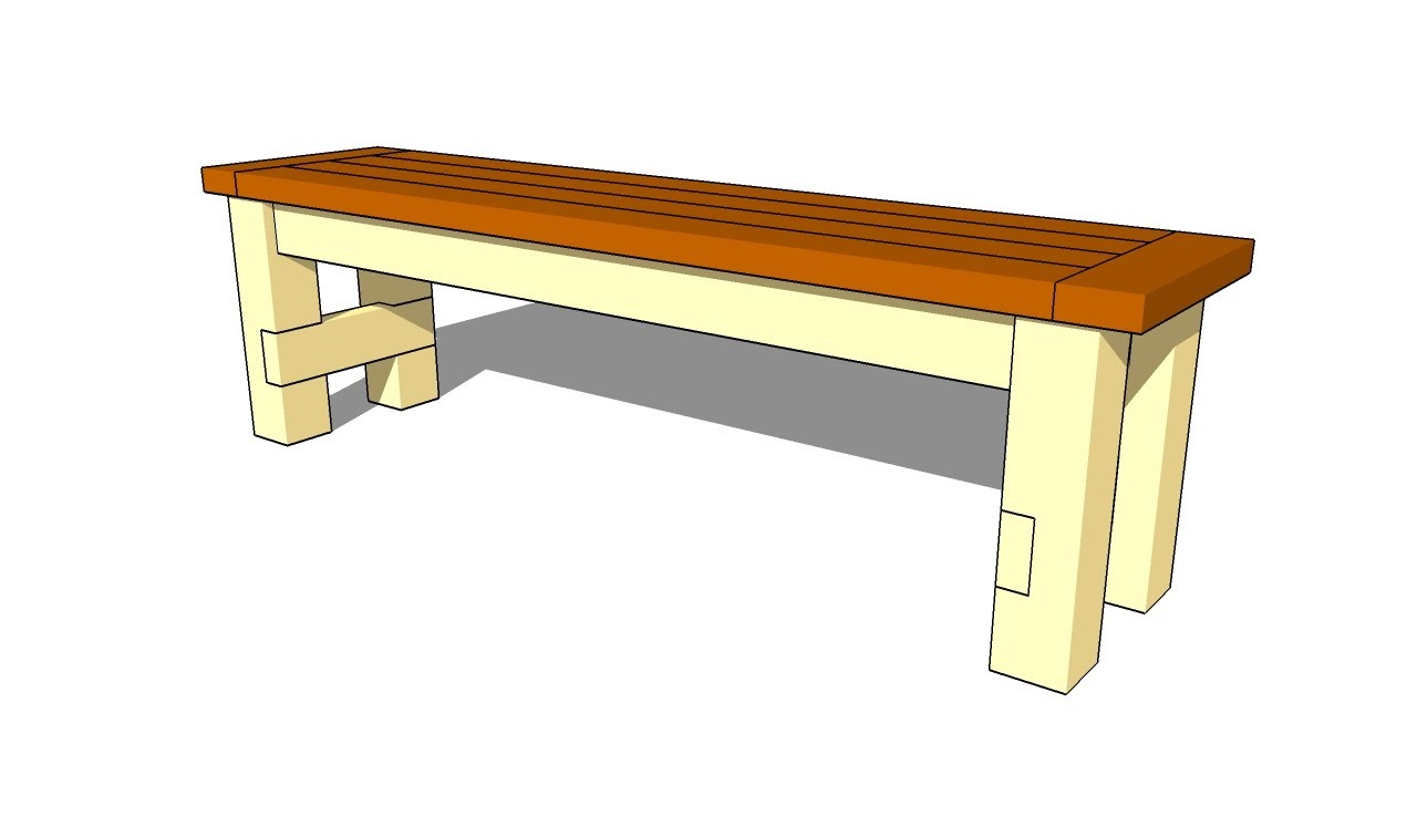 How To Build A Work Bench How To Make A Woodworking Bench Diy Wood Working Project