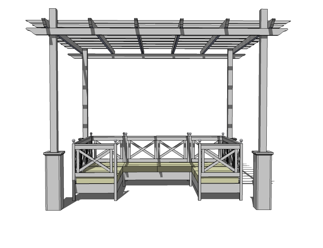 small wood project idea