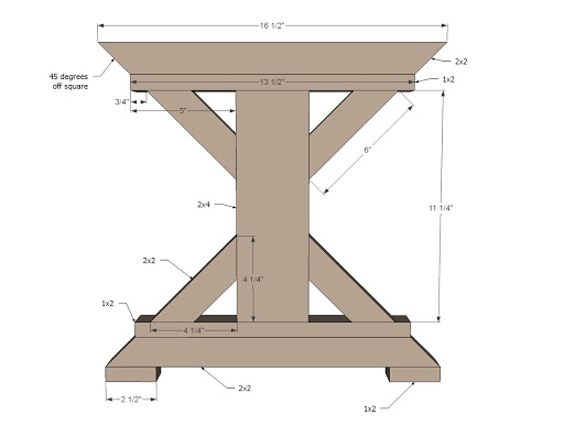 woodworking plans for beginner