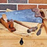 Hand Tools Wood Working